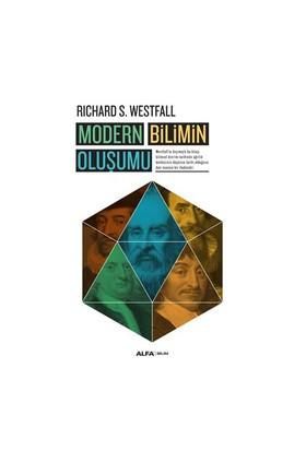 Modern Bilimin Oluşumu - Richard S. Westfall