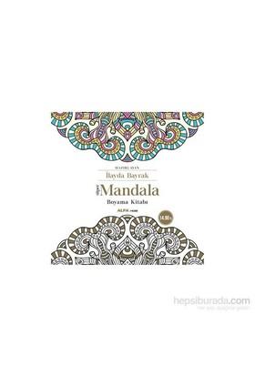 Mandala - Boyama Kitabı-Kolektif