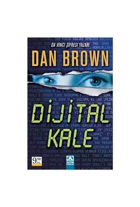 Dijital Kale (Cep Boy) - Dan Brown