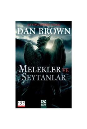 Melekler Ve Şeytanlar (Cep Boy) - Dan Brown
