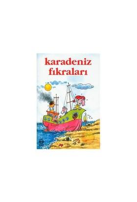 Karadeniz Fıkraları