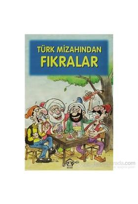 Türk Mizahından Fıkralar-Kolektif
