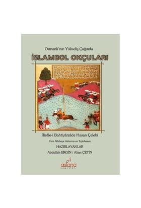 İslambol Okçuları