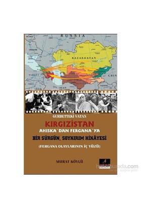 Gurbetteki Vatan Kırgızistan