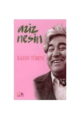 Kazan Töreni