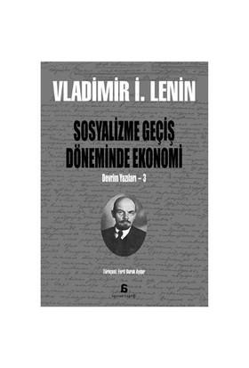 Sosyalizme Geçiş Döneminde Ekonomi