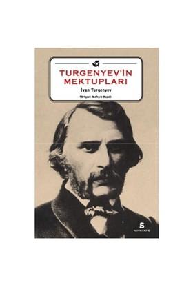 Turgenyev'in Mektupları - Ivan Sergeyeviç Turgenyev