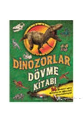 Dinozorlar - Dövme Kitabı-Caroline Rowlands