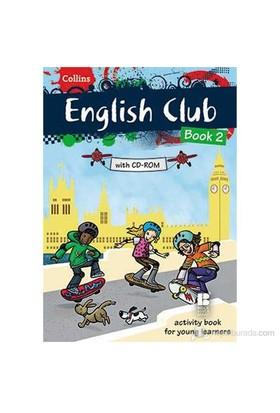 Collins English Club Book 2 (CD'li)