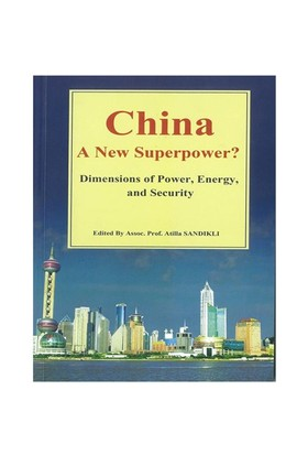 China a New Superpower?