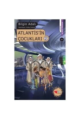 Atlantis'İn Çocukları 2-Bilgin Adalı