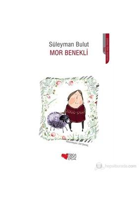 Mor Benekli-Süleyman Bulut