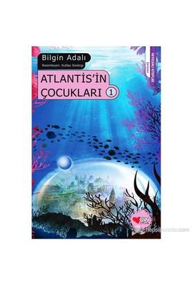 Atlantis'İn Çocukları 1 - Bilgin Adalı