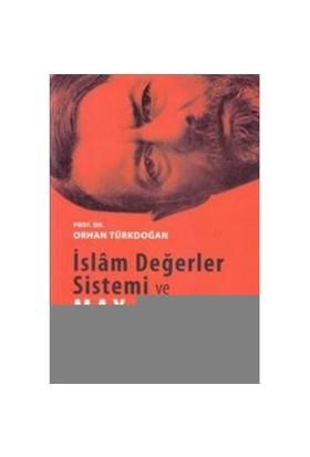 İslam Değerler Sistemi Ve Max Weber-Orhan Türkdoğan