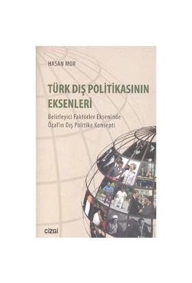 Türk Dış Politikasının Eksenleri-Hasan Mor