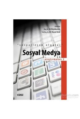 Sosyal Medya Araştırmaları 2-Kolektif