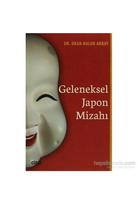 Geleneksel Japon Mizahı-Okan Haluk Akbay
