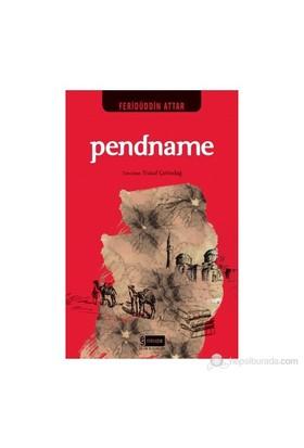 Pendname-Feridüddin-İ Attar