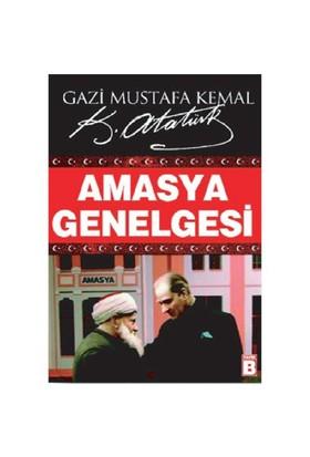 Anayasa Genelgesi - Mustafa Kemal Atatürk