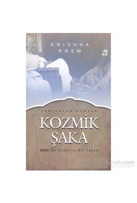 Kozmik Şaka-Krishna Prem