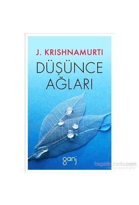 Düşünce Ağları-Jiddu Krishnamurti