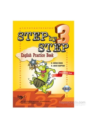 Step By Step English Practice Book 3-S. Müge Özer