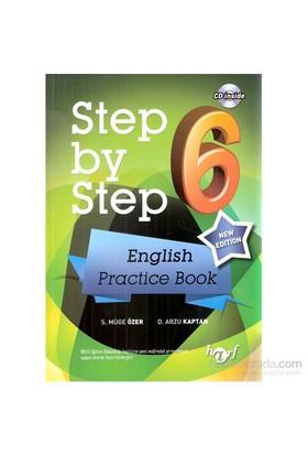 Harf Step By Step 6.Sınıf English Pratice Book Cd Inside-S. Müge Özer