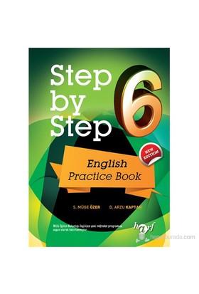 Ortaokul 6. Sınıf Step by Step English Practice Book