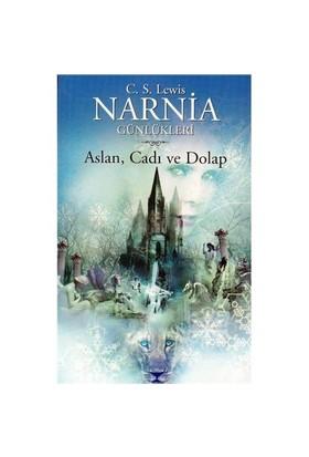 Narnia Günlükleri 2 - Aslan, Cadı ve Dolap - Clive Staples Lewis