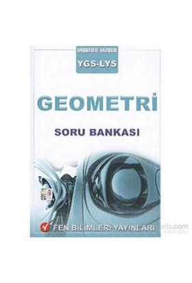 Fen YGS LYS Geometri Soru Bankası