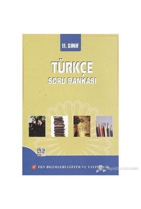 Fen 11. Sınıf Türkçe Sou Bankası