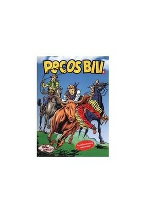 Pecos Bill-01: Mutlu Yıllar Davy Crockett