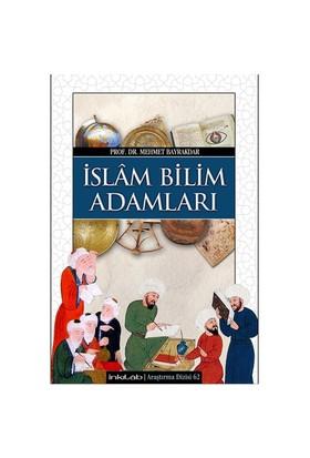 İslâm Bilim Adamları-Mehmet Bayrakdar