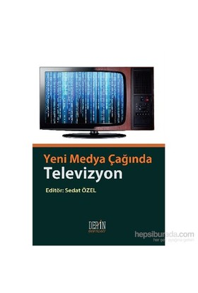 Yeni Medya Çağında Televizyon-Kolektif