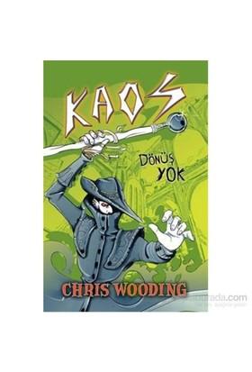 Kaos-Chris Wooding