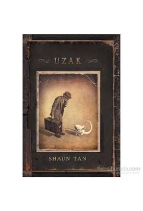 Uzak-Shaun Tan