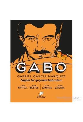 Gabo - Büyülü Bir Yaşamın Hatıraları-Oscar Pantoja
