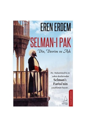 Selman-I Pak-Eren Erdem