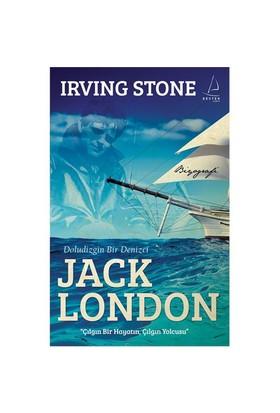 Jack London - Irving Stone