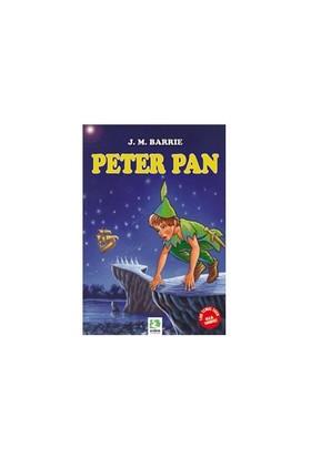 Peter Pan-James Matthew Barrie