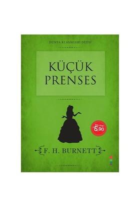 Dünya Klasikleri Dizisi: Küçük Prenses-Frances Hodgson Burnett