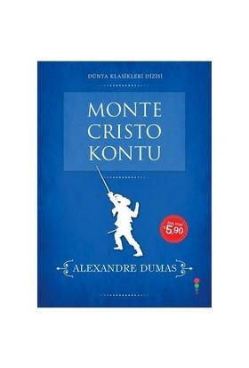 Dünya Klasikleri Dizisi: Monte Cristo Kontu - Alexandre Dumas