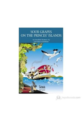 Sour Grapes On The Princes' Islands