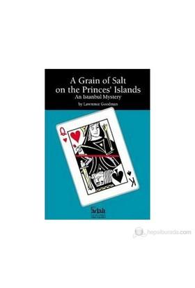 A Grain Of Salt On The Princes Islands-Lawrence Goodman