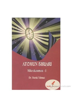 Atomun Sırları Mikrokosmos 1