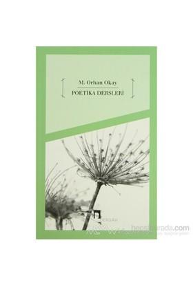 Poetika Dersleri-M. Orhan Okay