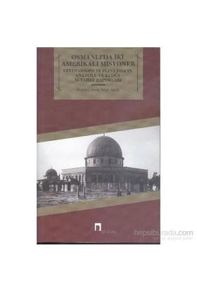 Osmanlıda İki Amerikalı Misyoner-Kolektif