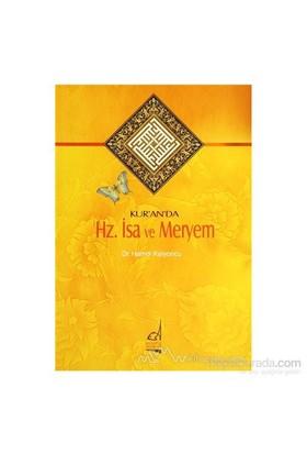 Kur''An''Da Hz. İsa Ve Meryem-Hamdi Kalyoncu