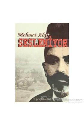 Mehmet Akif Sesleniyor-Kolektif