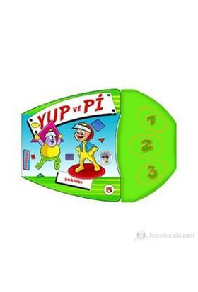 Yup Ve Pi - Şekiller 5-Uğur Köse